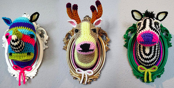 Crocheted_Faux_Taxidermy_by_Manafka_Mina_8-sixhundred